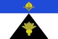 Flag of Zenzevatskoe (Volgograd oblast).png
