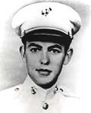Richard E. Fleming - Image: Fleming RE USMC