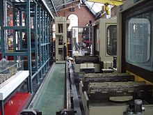 Flexible Manufacturing System Wikipedia