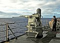 Flickr - Official U.S. Navy Imagery - 25mm machine gun fires aboard USS Rushmore..jpg