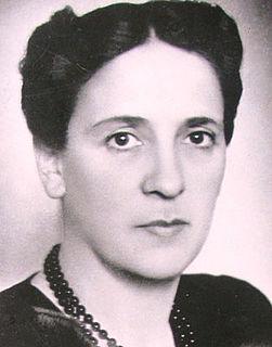 Florica Bagdasar Romanian physician