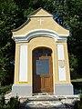 Flur Wegkapelle Haidhof Königsegg Krumbach.JPG