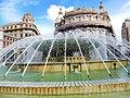 Fontana di Piazza De Ferrari - Genova.jpg