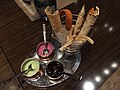Food GOLDEN PEACOCK, ABU Sales Training Conference, The Venetian Macao, Macau, 皇雀印度餐廳, 澳門威尼斯人, 澳門 (17308697502).jpg