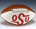 Football signed by 1976 Oklahoma State Cowboys (1987.568).jpg