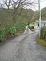 Footpath - Burnley Road - geograph.org.uk - 1228712.jpg
