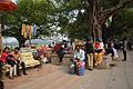 Footpath - Queens Way - Kolkata 2013-01-05 2398.JPG