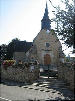 Forcé - Eglise Ste Marie-Madeleine.jpg