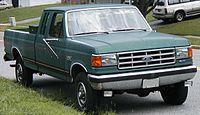 1987 f250 diesel 4x4