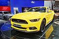 Ford Mustang - Mondial de l'Automobile de Paris 2014 - 028.jpg