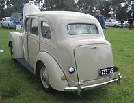 Ford Prefect - Wikipedia, the free encyclopedia