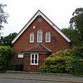 Former Providence Strict Baptist Chapel, Flimwell.JPG