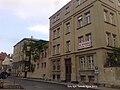 Former monastery on Bracka Street in Nysa.jpg