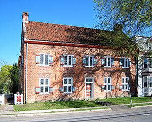 Hendrick van Rensselaer - Fort Crailo