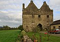 Fortified house at Tikincor Lower, Waterford.jpg