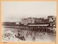 Fotografi av Biarritz - Hallwylska museet - 104687.tif
