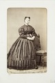 Fotografiporträtt fru Dearing - Hallwylska museet - 107792.tif