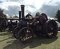 Fowler traction engine 15375 'Supremacy' (15287215979).jpg