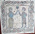 Frammenti di mosaico pavimentale del 1213, 03.JPG