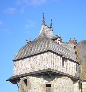 La haute chapelle wikip dia - Stade porte de la chapelle ...