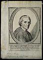 Francesco Bianchini. Line engraving, 1729. Wellcome V0000527.jpg