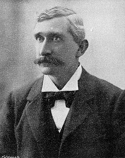 Francis Connor Australian politician