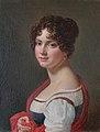 Francois-Xavier-Pascal-Fabre Portrait-de-jeune-fille-en-buste.jpg