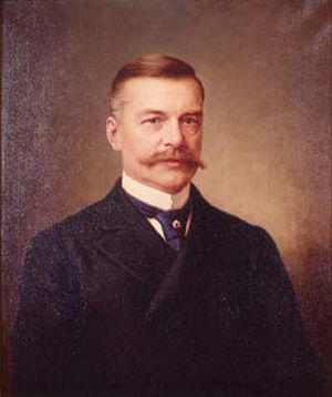 Frank Brown (governor) - Image: Frank Brown, Maryland governor, portrait
