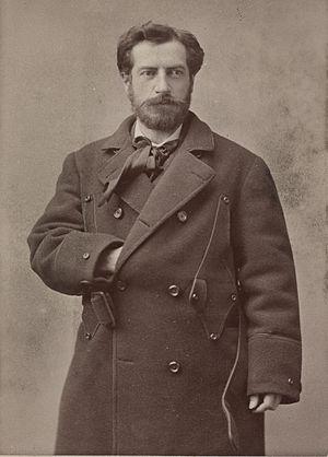 Bartholdi Park - Frédéric Auguste Bartholdi, the parks namesake
