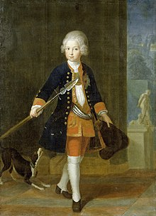 Frederick, Crown Prince of Prussia, by Antoine Pesne, 1724 (Source: Wikimedia)