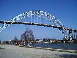 Fredrikstad Bridge