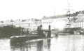 French submarine Z (1905).png