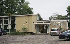 Freshford, Somerset - Freshford village hall