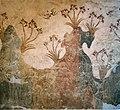 Fresque du printemps, Akrotiri, Grèce.jpg