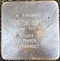 Frieda Simon, Koblenzer Straße 46.jpg
