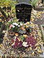 Friedhof der Dorotheenstädt. und Friedrichwerderschen Gemeinden Dorotheenstädtischer Friedhof Okt.2016 - 18.jpg