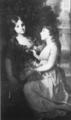 Friedrich Tischbein - Amalie Auguste und Luise Friederike von Anhalt-Dessau.png