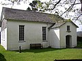 Friends' Meeting House, Colthouse, Claife - geograph.org.uk - 168944.jpg