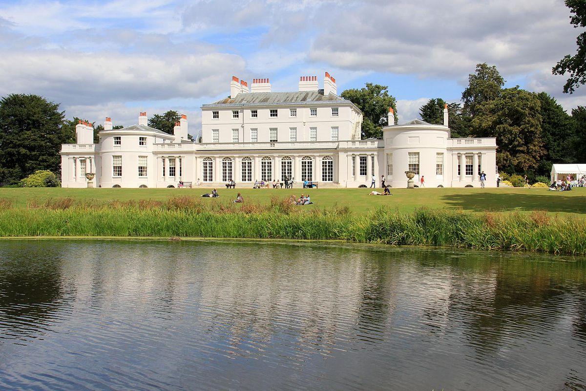 Frogmore (Windsor) – Wikipedia