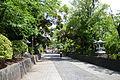 Fujisanhongū-sengen-taisha sandou.JPG