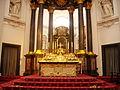 Fulda Dom St. Salvator & Bonifatius Innen Hochaltar 3.JPG