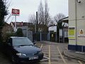 Fulwell station north entrance.JPG