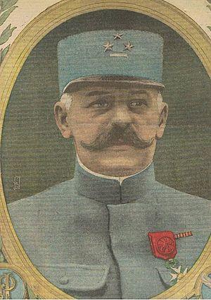 Denis Auguste Duchêne - General Duchêne