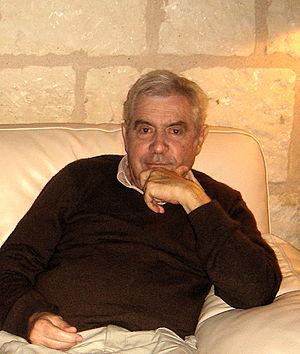 Gérard Lauzier - Gérard Lauzier (2008)