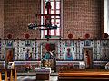 Górowo Iławeckie-kościół,ikonostas.JPG