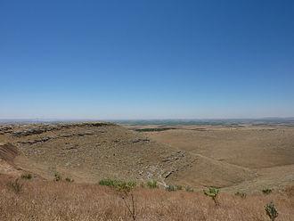 Göbekli Tepe - Göbekli Tepe surrounding area