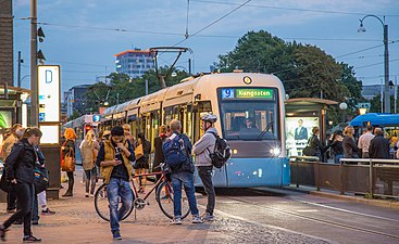 Goteborgs Sparvag Wikipedia