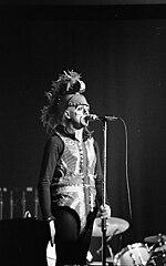 Peter Gabriel Growing Up Tour Dates