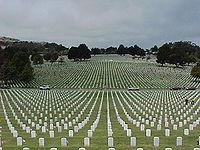 Cementerio nacional (Estados Unidos) - Wikipedia, la enciclopedia libre