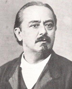 Alzira (opera) - Gaetano Fraschini, the original Zamoro